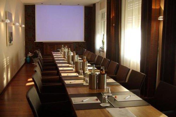 Hotel Lindenhof - фото 15