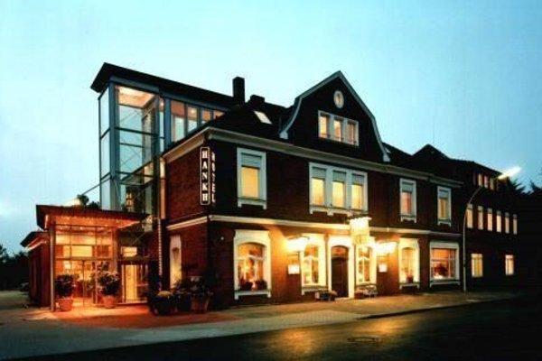 Hotel Lindenhof - фото 22