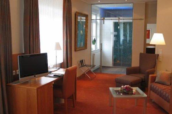Hotel Lindenhof - фото 4