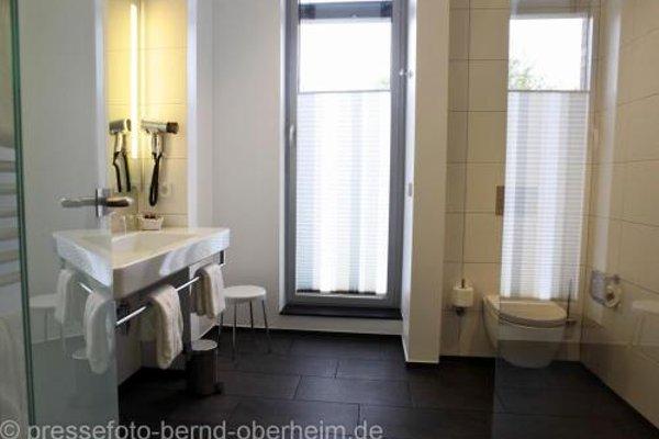 Hotel Lindenhof - фото 7