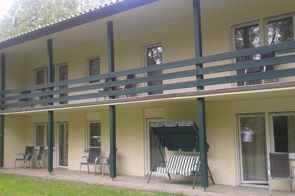 Waldhotel Schipp-Hummert - фото 14