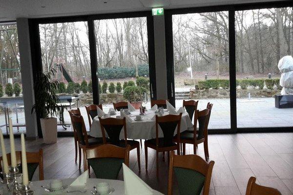 Waldhotel Schipp-Hummert - фото 4