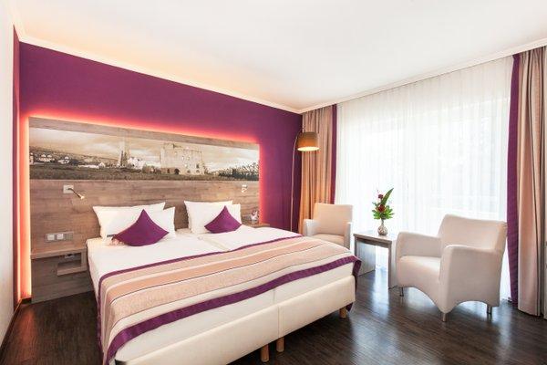 Parkhotel Sonnenberg - фото 50