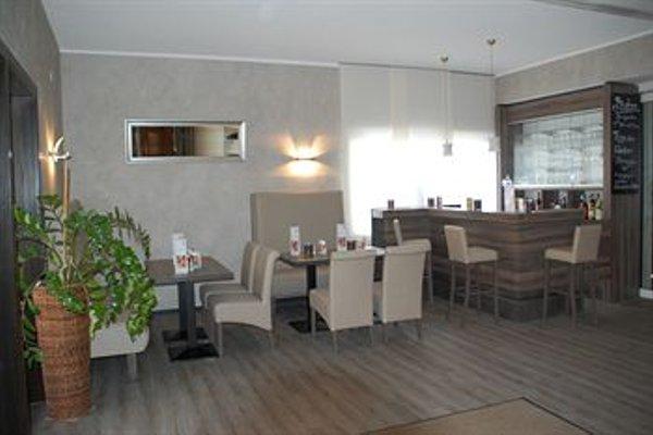 Parkhotel Sonnenberg - фото 12