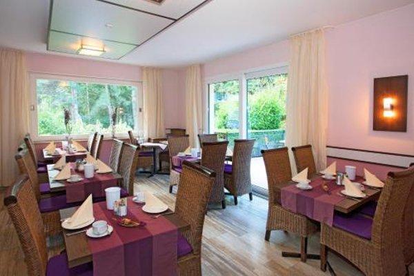 Parkhotel Sonnenberg - фото 13