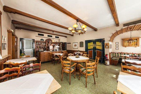 Novum Hotel Drei Kronen - фото 11