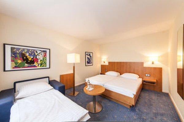 Novum Hotel Drei Kronen - фото 3