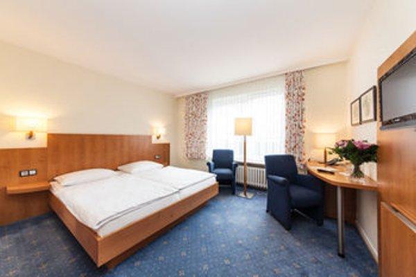 Novum Hotel Drei Kronen - фото 4