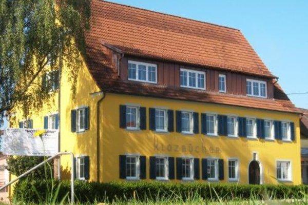 Klozbucher - Das Landhotel - фото 13