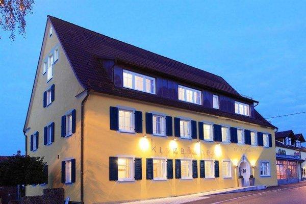 Klozbucher - Das Landhotel - фото 14
