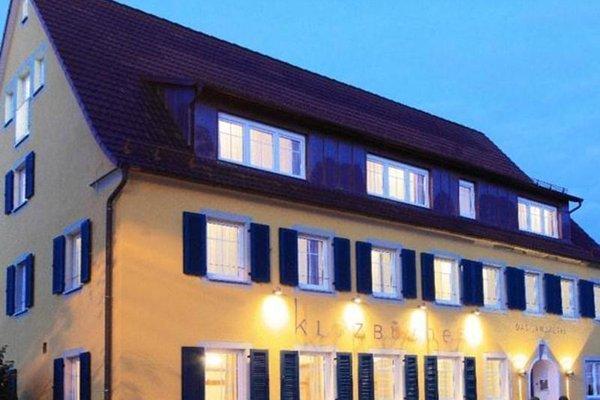 Klozbucher - Das Landhotel - фото 15