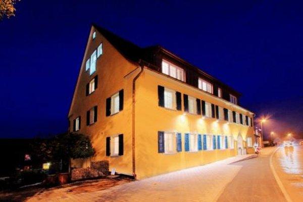 Klozbucher - Das Landhotel - фото 16