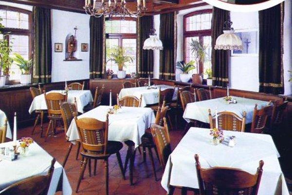 Gasthof Kronprinzen - фото 3