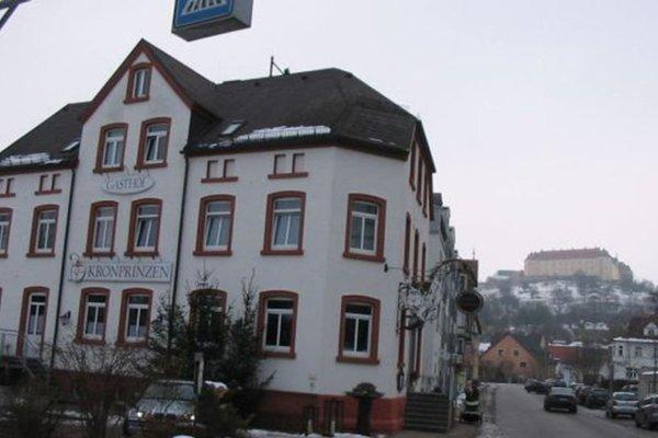Gasthof Kronprinzen - фото 7