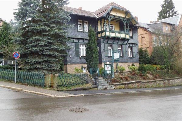 Villa Bomberg - 23
