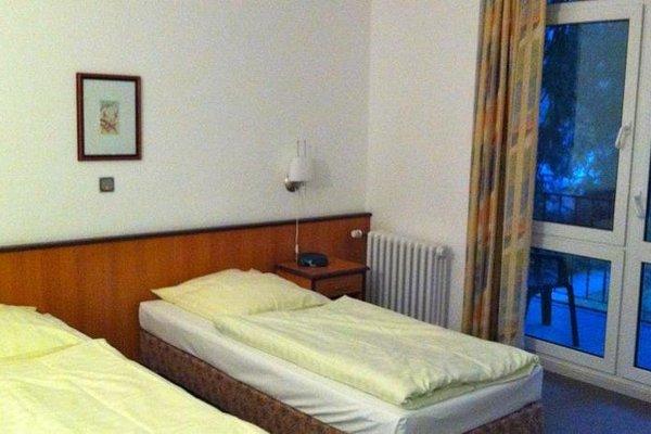 Teikyo Berlin - Hotel und Jugendgastehaus am Zeuthener See - фото 4
