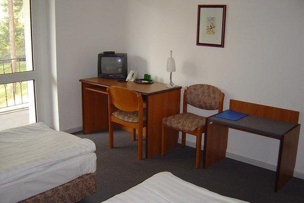 Teikyo Berlin - Hotel am Zeuthener See - фото 6