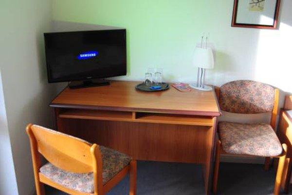 Teikyo Berlin - Hotel am Zeuthener See - фото 8