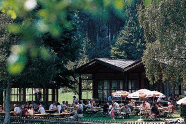 Waldgasthof zum Gelander - фото 23