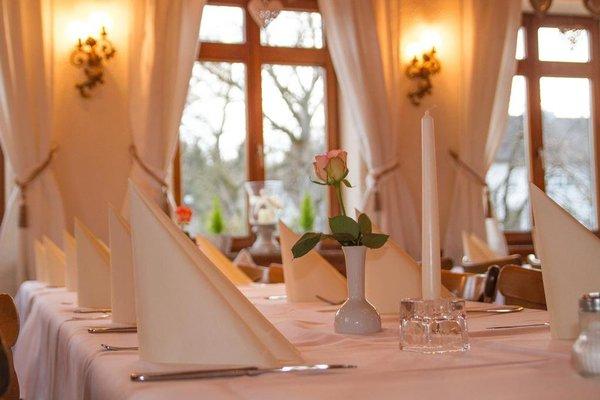 Gasthaus-Hotel Faltermaier - фото 4