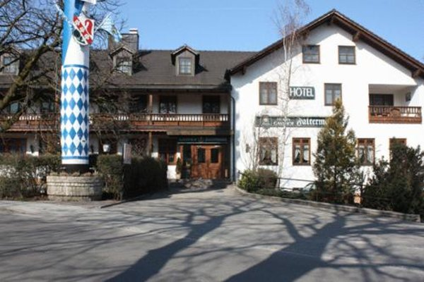 Gasthaus-Hotel Faltermaier - фото 5