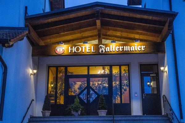 Gasthaus-Hotel Faltermaier - фото 6