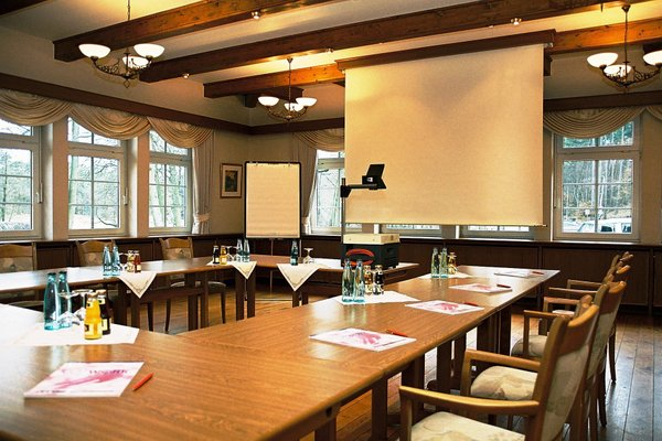 Hotel Hof Sudermuhlen - фото 12