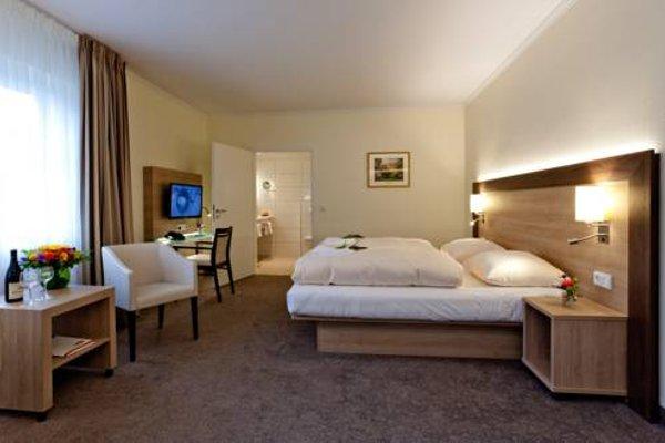 Hotel Hof Sudermuhlen - фото 3