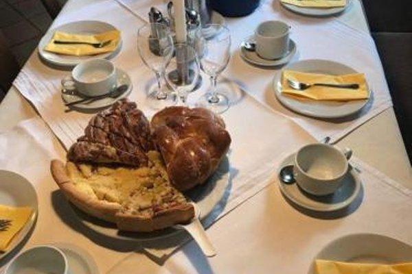 Hotel-Restaurant Neckarperle - фото 12