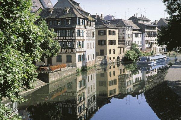 Qualys-Hotel Des Princes - фото 22