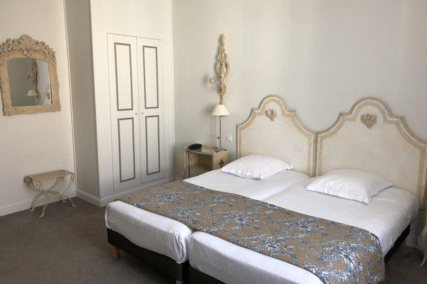 Qualys-Hotel Des Princes - фото 3