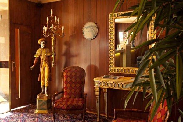 Qualys-Hotel Des Princes - фото 7