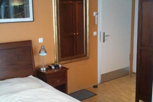 Heldts Hotel - фото 5