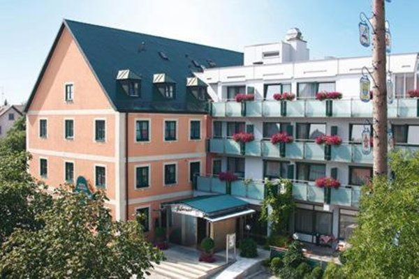 Hotel Huberwirt - фото 12