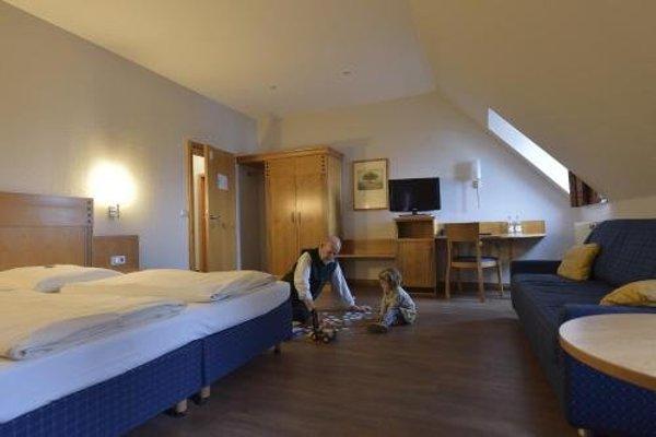 Hotel Huberwirt - фото 4