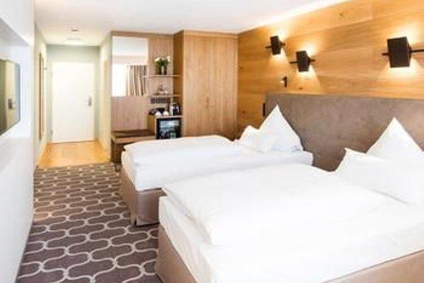 Golden Tulip Hotel Olymp - фото 51