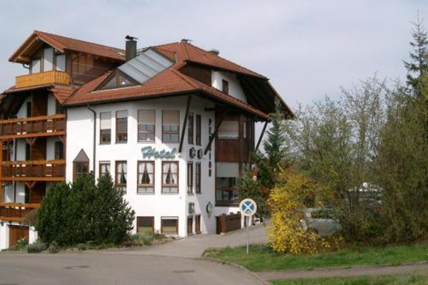 Hotel Gluck - фото 19