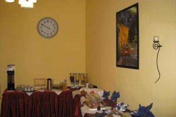 Hotel Bejuna - фото 10