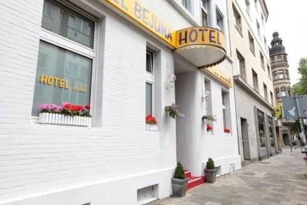 Hotel Bejuna - фото 22