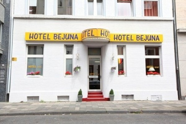 Hotel Bejuna - фото 23