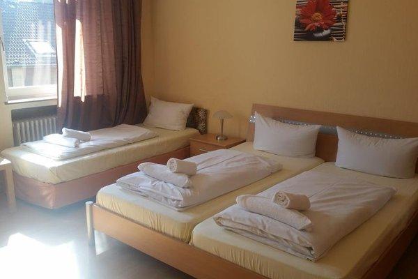 Hotel Bejuna - фото 4