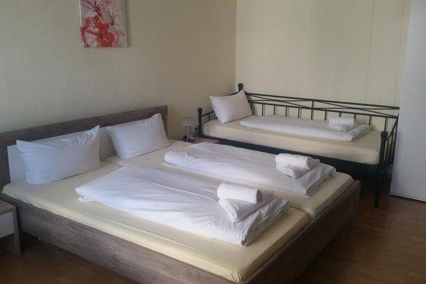 Hotel Bejuna - фото 5