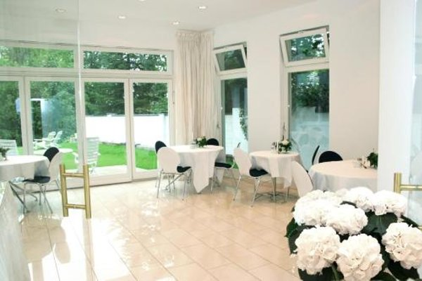 Hotel Villa Falkenberg - фото 11