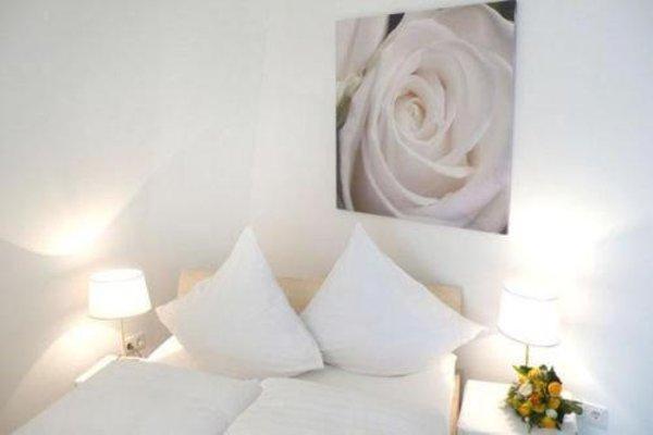 Hotel Villa Falkenberg - фото 3