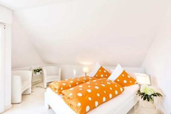 Hotel Villa Falkenberg - фото 4