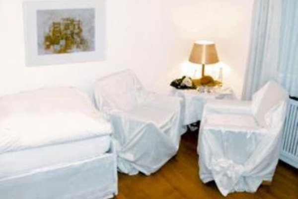 Hotel Villa Falkenberg - фото 5