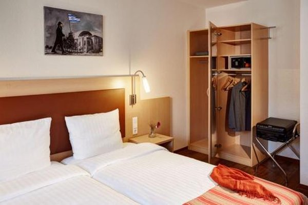 Hotel Imperial Dusseldorf - Superior - 10