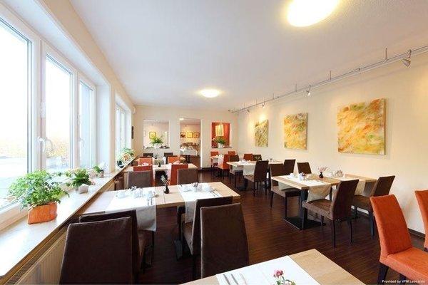 Hotel Imperial Dusseldorf - Superior - 16