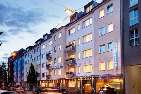 Hotel Imperial Dusseldorf - Superior - 22