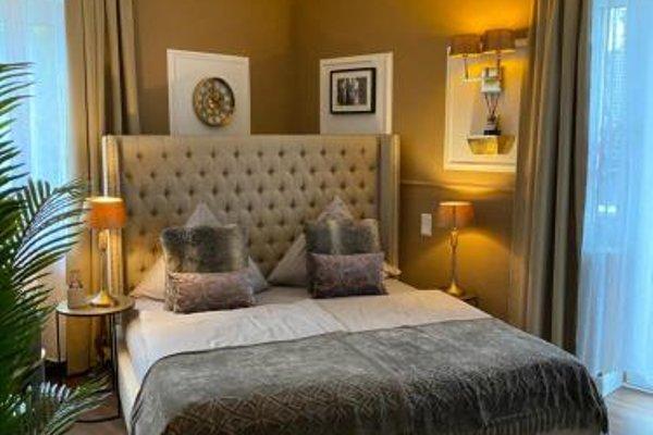 Hotel Villa Fiore - 50